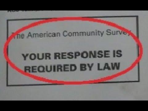 Census Survey Lies