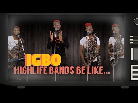 Emma Ohmagod - Science Students ( Igbo Version ) Cover