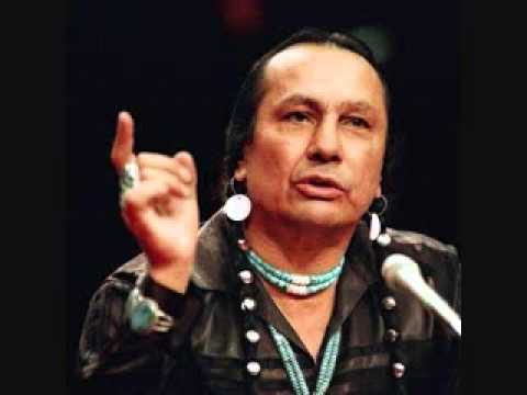 Mohicans actor Russell Means dies
