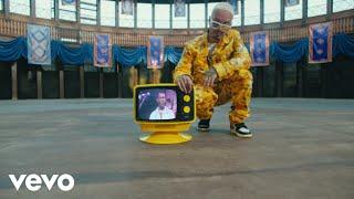 J. Balvin - La Rebelión (Official Video)