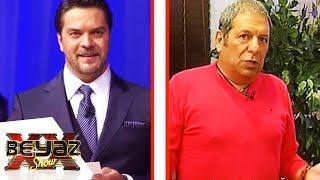 Download Erman Toroğlu Canlı Yayında Kırdı Geçirdi - Beyaz Show Video