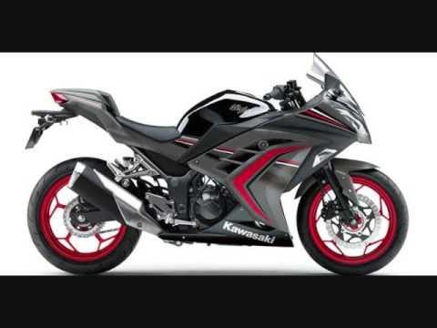 Harga dan Spesifikasi Kawasaki Ninja 250 ABS SE LTD 2016