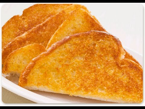 HOW TO MAKE SIZZLER CHEESE TOAST  - Greg's Kitchen