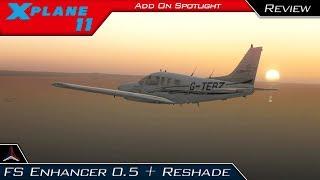Atualizado - Como deixar seu X-Plane Ultra-Realístico: Fs
