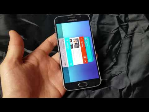 Galaxy S6: How to Change Network Mode (LTE, GSM, CDMA, 4G, etc)