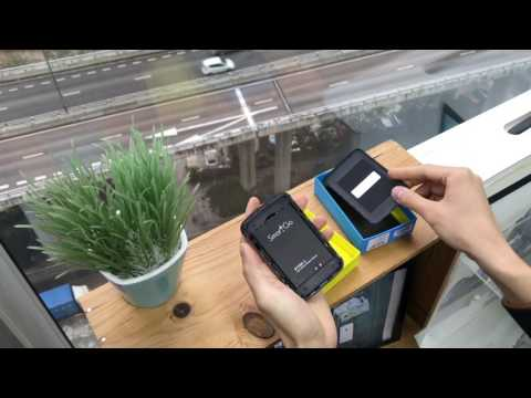 SmartGo Pokefi (Pocket Wifi)