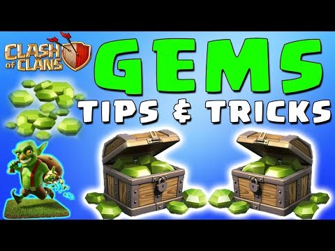 HOW TO GET FREE GEMS IN CLASH OF CLANS 2017! |Get Unlimited Free Gems | (Android and iOS)| coc
