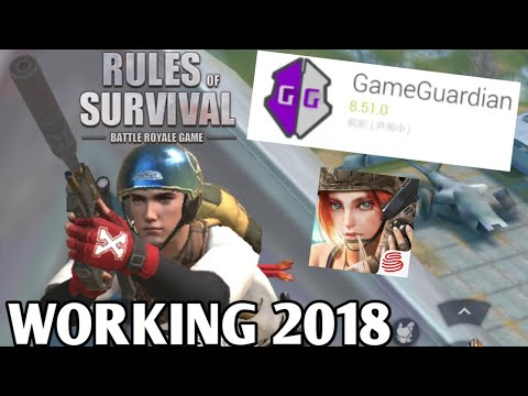Rules Of Survival Cheat/Hack Working 2018 - ROS #5 | Jay Jayz
