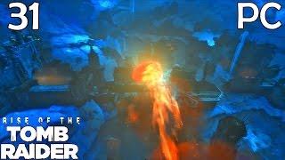 Rise Of The Tomb Raider Walkthrough Part 31 - Trebuchet Assault