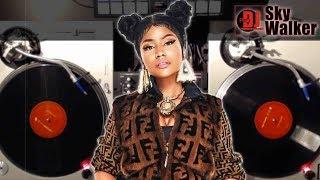 Hip Hop DJ Mix | Rap Music | DJ SkyWalker Soundcheck