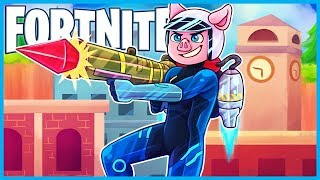 THE *NEW* JETPACK is INSANELY AWESOME in Fortnite: Battle Royale! (Fortnite Funny Moments & Fails)
