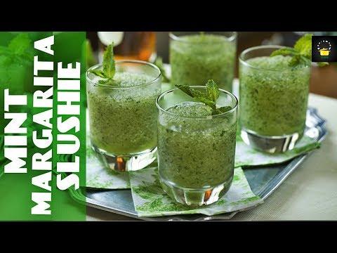 How To Make Mint Margarita | MINT LEMONADE | Iftar Drinks | Ramadan Recipes | Ramadan Special