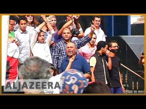 🇪🇬 Is Egypt's crackdown on dissent tied to plan to lift subsidies? | Al Jazeera English