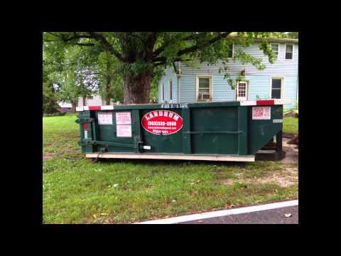 (563) 332-2555 Roll Off Dumpster Prices Barstow Illinois, Silvis, Illinois, East Moline Illinois