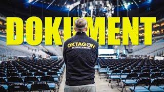 Dokument ze zákulisí OKTAGON MMA Zápas Století