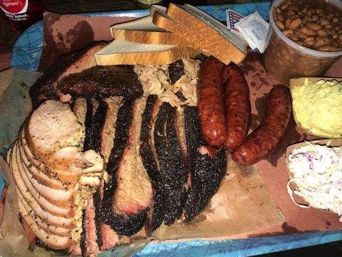 Franklin's BBQ - Austin,TX