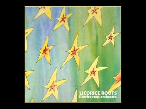 Licorice Root Orchestra (Raymond Listen) - Cloud Symphonies