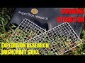 BEST Bushcraft Cooking Grates? - Blaze Bushcraft Grill by Expedition Research