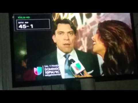 75 channels on indoor antenna broadcast tv Houston