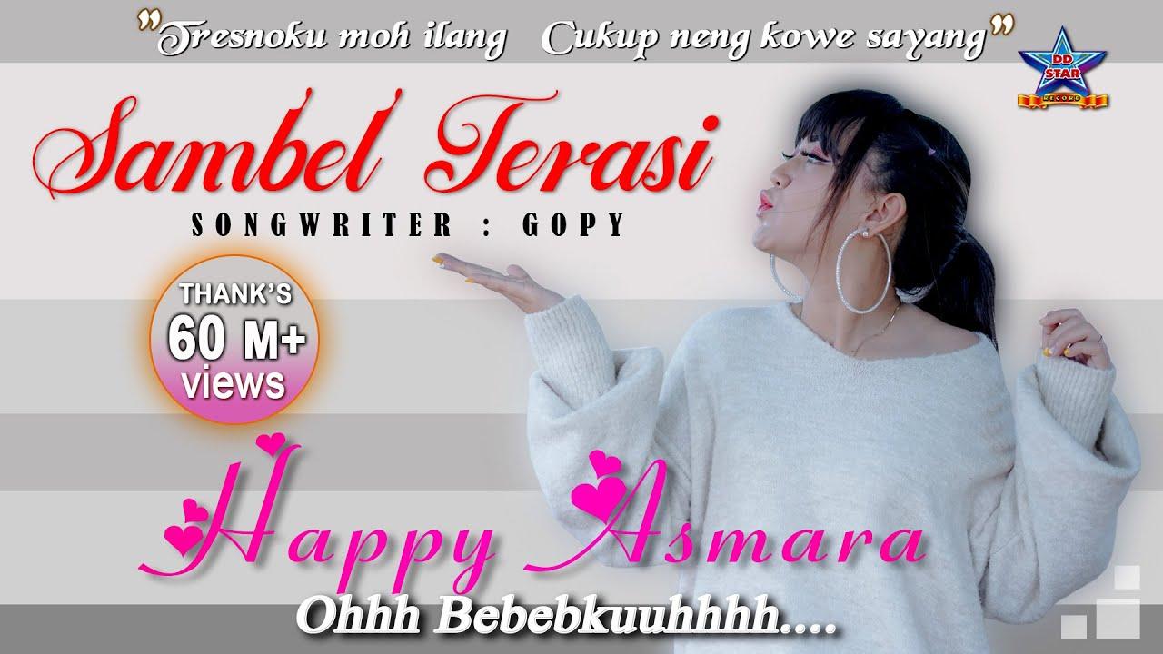 Download Happy Asmara - Sambel Terasi MP3 Gratis