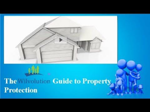 Property Protection Tutorial