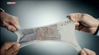 The Budget 2017 - Sky News Promo