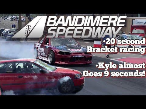 Colorado Trip: Bandimere Track is Amazing!