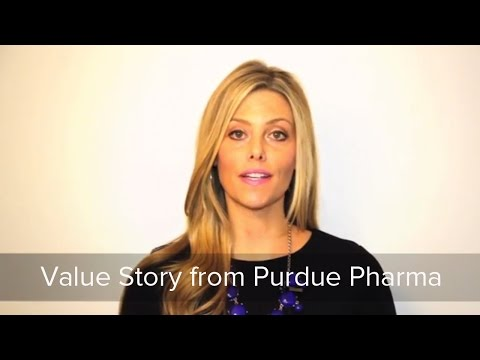 A Testimonial from Purdue Pharma, Tiffany McMacken, Senior Manager