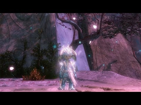 GW2 Wintersday Appearance Pack Demo