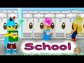 Royale High School ! First Day Of Class - New Student Cookie Swirl C Roblox Video