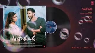 Notebook :safar full hd song 2019