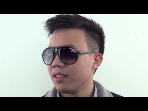 Carrera CHAMPION CDU/JJ Sunglasses - VisionDirect Reviews