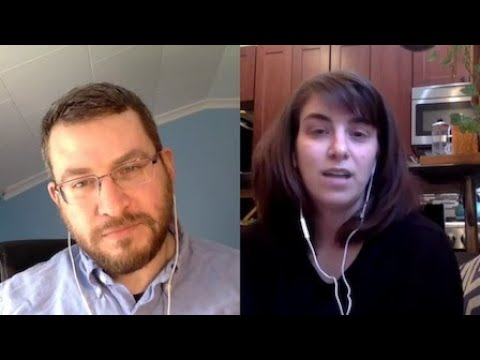 Life with depression | Aryeh Cohen-Wade & Danielle Tcholakian