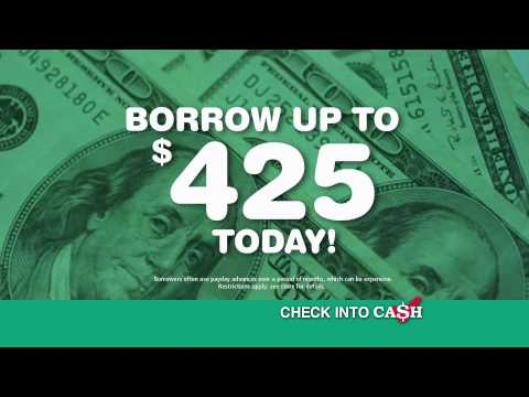 Payday Advance - Get the Cash You Need Today!