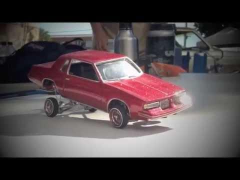 Model Car Hop Off   Oct 4, 2014