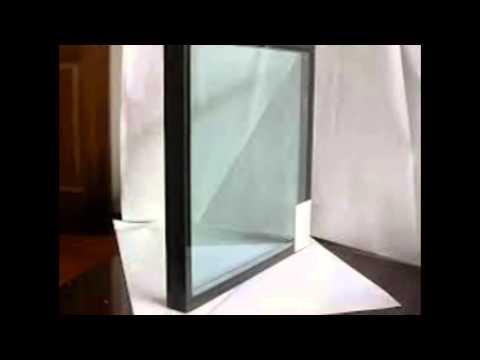 Argon Glass Double Glazing