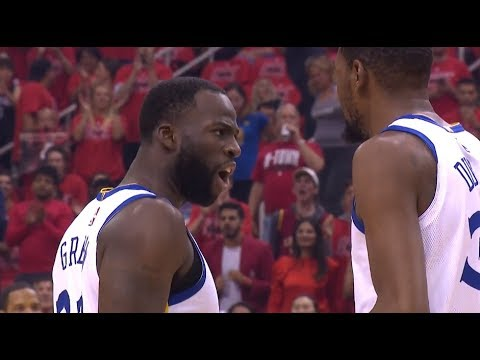 "James Harden Shocks And Told Warriors:""Yall Have No Chance!"""