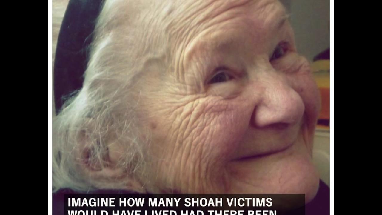 Irena Sendler: The Polish woman who saved 2,500 Jewish children