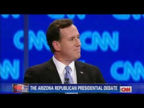 Candidates Describe Themselves With One Word