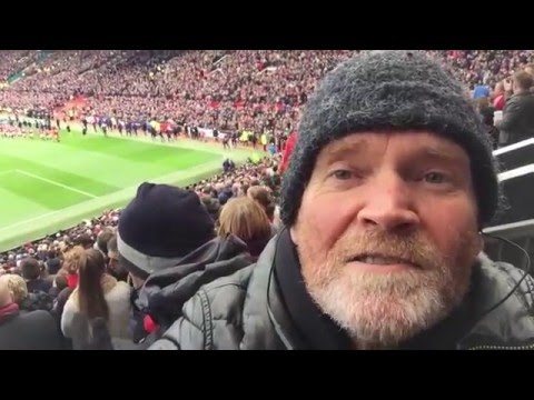 How To Get Tickets To See Manchester United