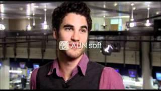 Darren Criss OTRC interview (highly demanded interview)