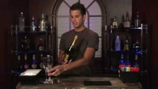 Bartending Tips How Many Calories Are In A Glass Or Bottle Of Champag