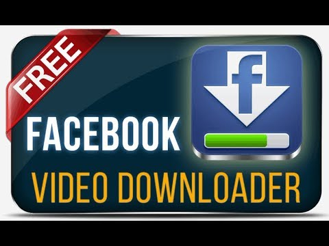 How to download a Facebook video for free on your mobile 2017