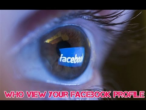 How to see who views your Facebook Profile 2017/2018