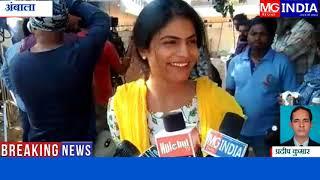 निर्देशक सतीश कौशिक की हरियाणवी फिल्म छोरिया छोरो से कम नही की शूटिंग अम्बाला में शुरू