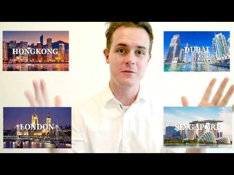 Non Resident finance - Australia