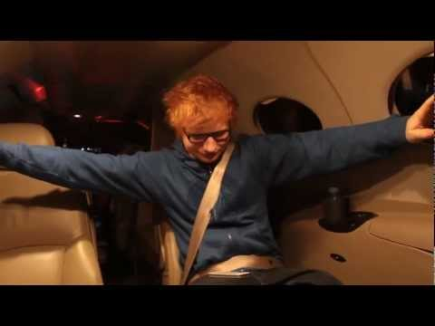 Ed Sheeran: UK Tour Diary (Part