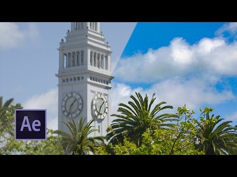 How to Use After Effects to Fix Common Video Problems | Adobe Creative Cloud