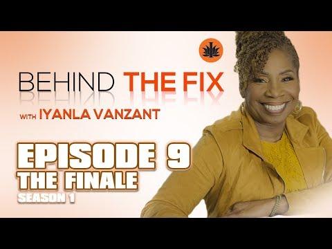 Behind The Fix S01E09: SEASON FINALE!