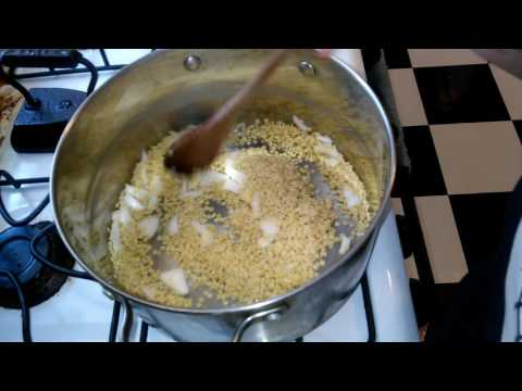 Sopa de Estrella (Mexican star soup)